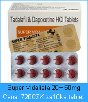 Super Vidalista 80mg