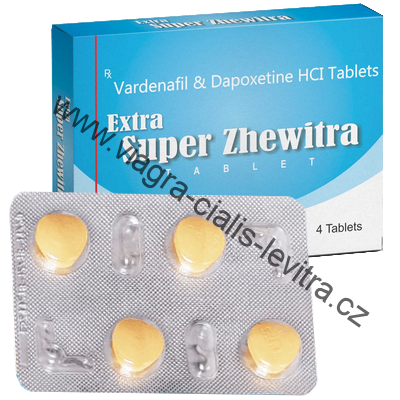 Extra Super Zhewitra 100mg
